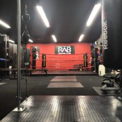 RABボクシングジム